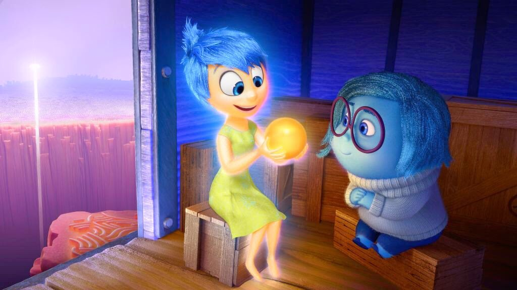 Why 'Inside Out' will start an important conversation about mental health