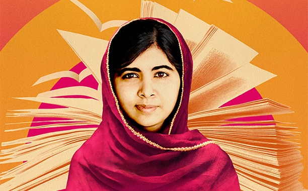 The trailer for Malala's new documentary is here, and it's giving us chills