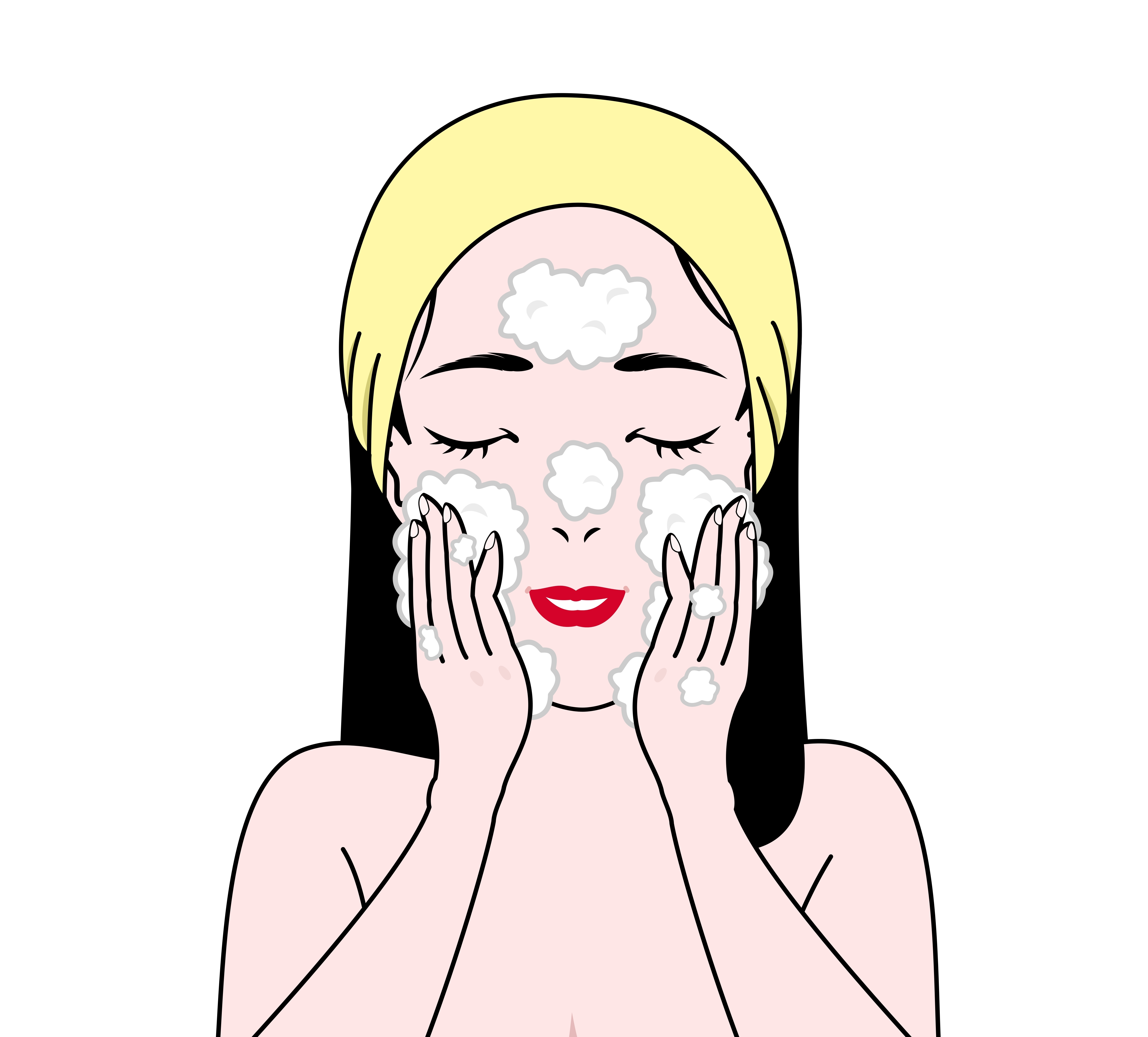 I have acne and here's how I've learned to own it