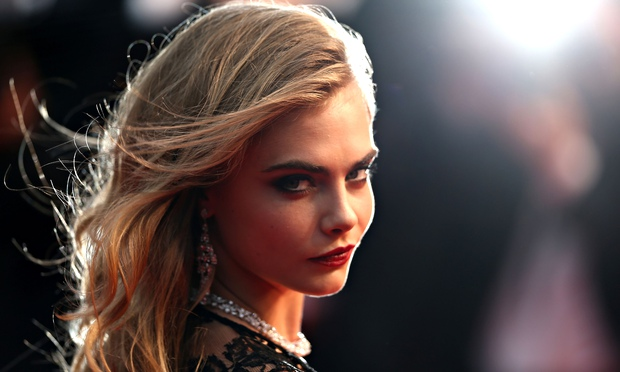 Cara Delevingne explains why she left modeling for good