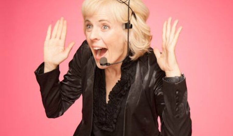 All the yes: Maria Bamford is getting her own show on Netflix