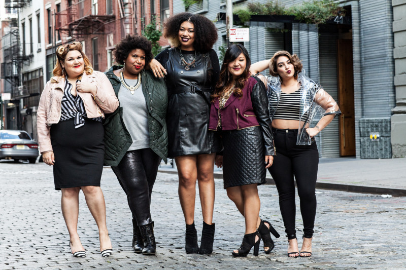 These plus-size fashion bloggers have bangin' aesthetics and must-read blogs