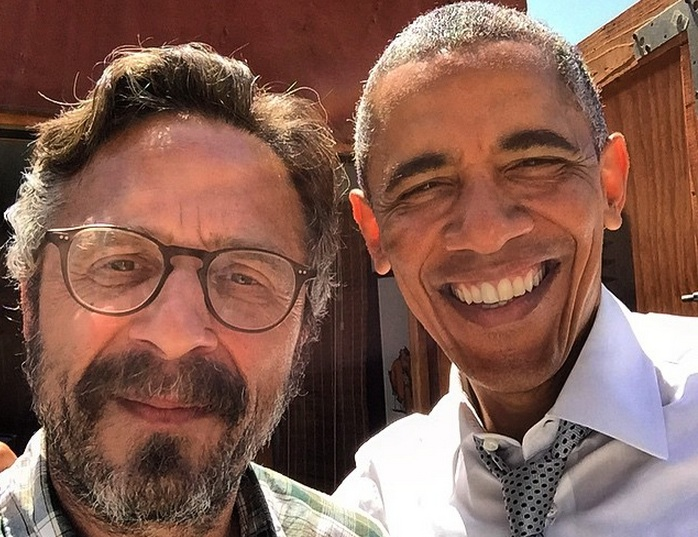 President Obama's candid interview with Marc Maron: What you need to know