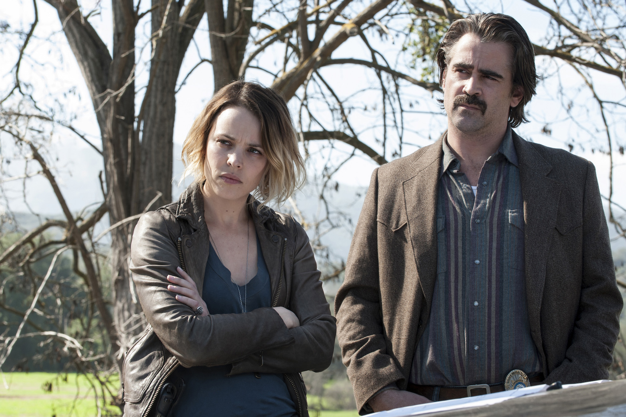 All the very important things we learned on the 'True Detective' premiere