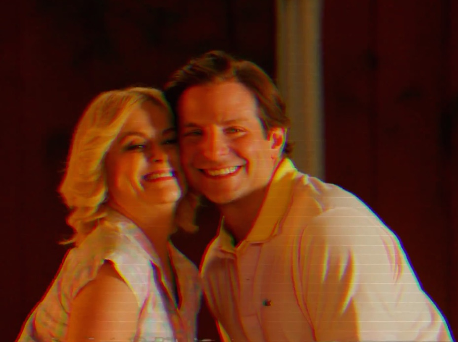 The new 'Wet Hot American Summer' trailer is here, and it's '80s gold