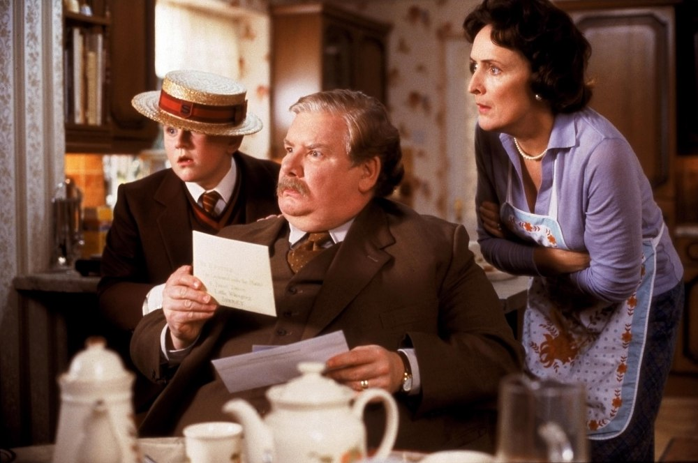JK Rowling just revealed secrets about the Dursleys' history on Pottermore