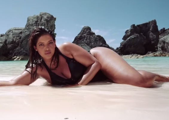 Goodbye Photoshop: This unretouched swimsuit campaign is a revelation
