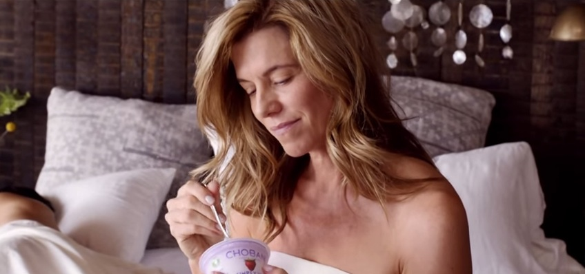 Why the new Chobani ad seriously matters to me