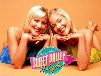 A 'Sweet Valley High' reboot may happen and we're freaking out