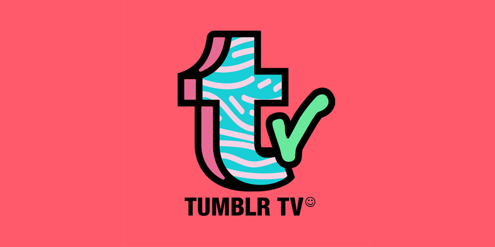 GIFs are getting their own channel. Thank you, Tumblr TV.