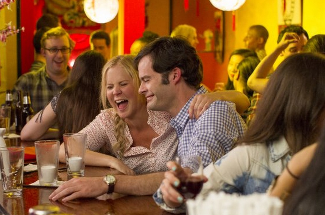 Amy Schumer just said some awesome things about gender roles in 'Trainwreck'