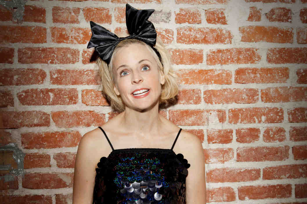Under-the-radar female comedians who kill it on the regular