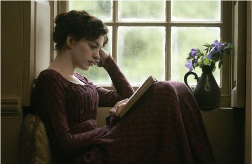What Jane Austen's heroines taught me about love
