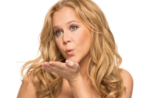 Every amazing thing Amy Schumer's ever said about her body image
