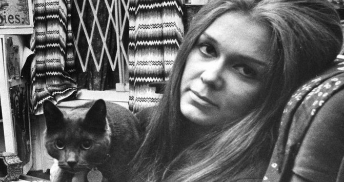 """The greatest profession on earth,"" according to the great Gloria Steinem"