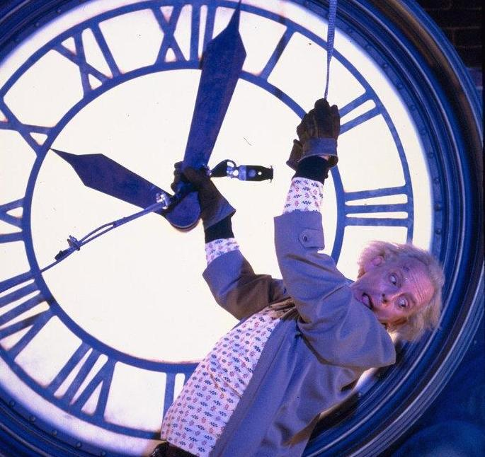 Science: Tomorrow is 'leap second' day