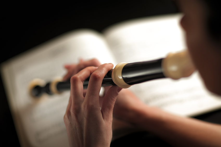 Why I love the recorder — and why it's a cooler instrument than you think
