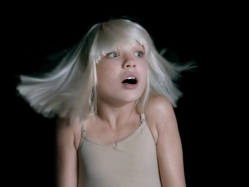 We've got a first look at Maddie Ziegler's creepy role on 'PLL'