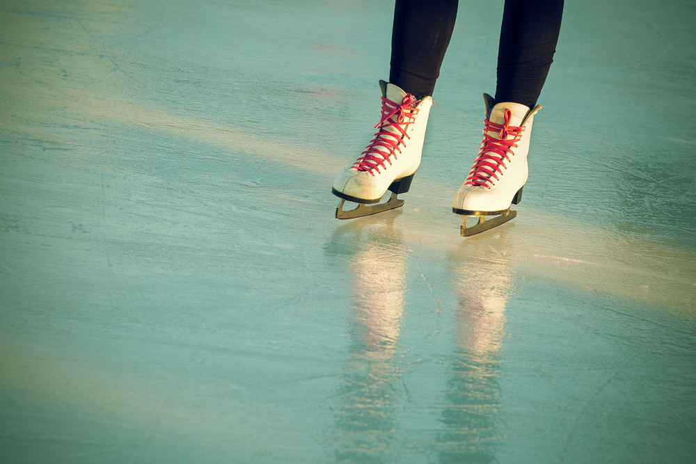 What I learned about myself when an injury ended my figure skating career