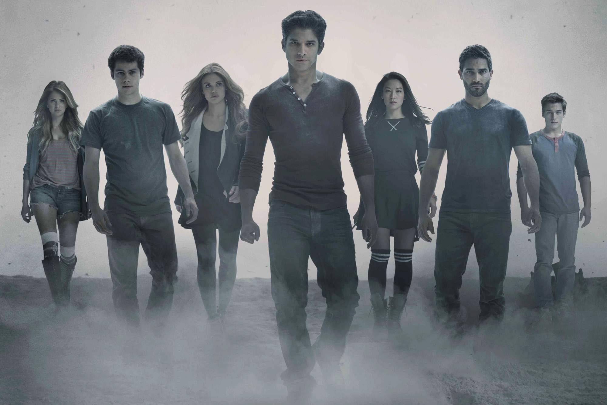 Some very important 'Teen Wolf' spoilers (in honor of the new season)