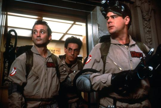 Director Paul Feig just showed us the new 'Ghostbusters' jumpsuits (we want them asap)