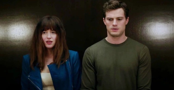 How #AskELJames totally backfired on the 'Fifty Shades' author