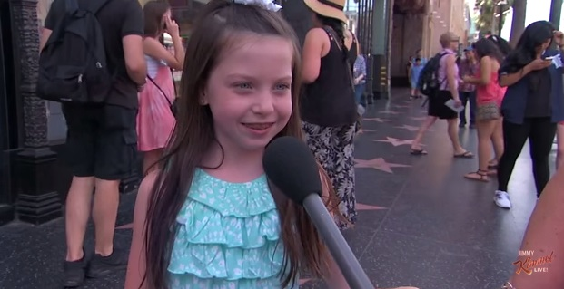 Jimmy Kimmel asks kids to explain same-sex marriage. Just watch.
