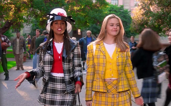 Happy birthday, 'Clueless'! Here are some of Cher's most brilliant moments