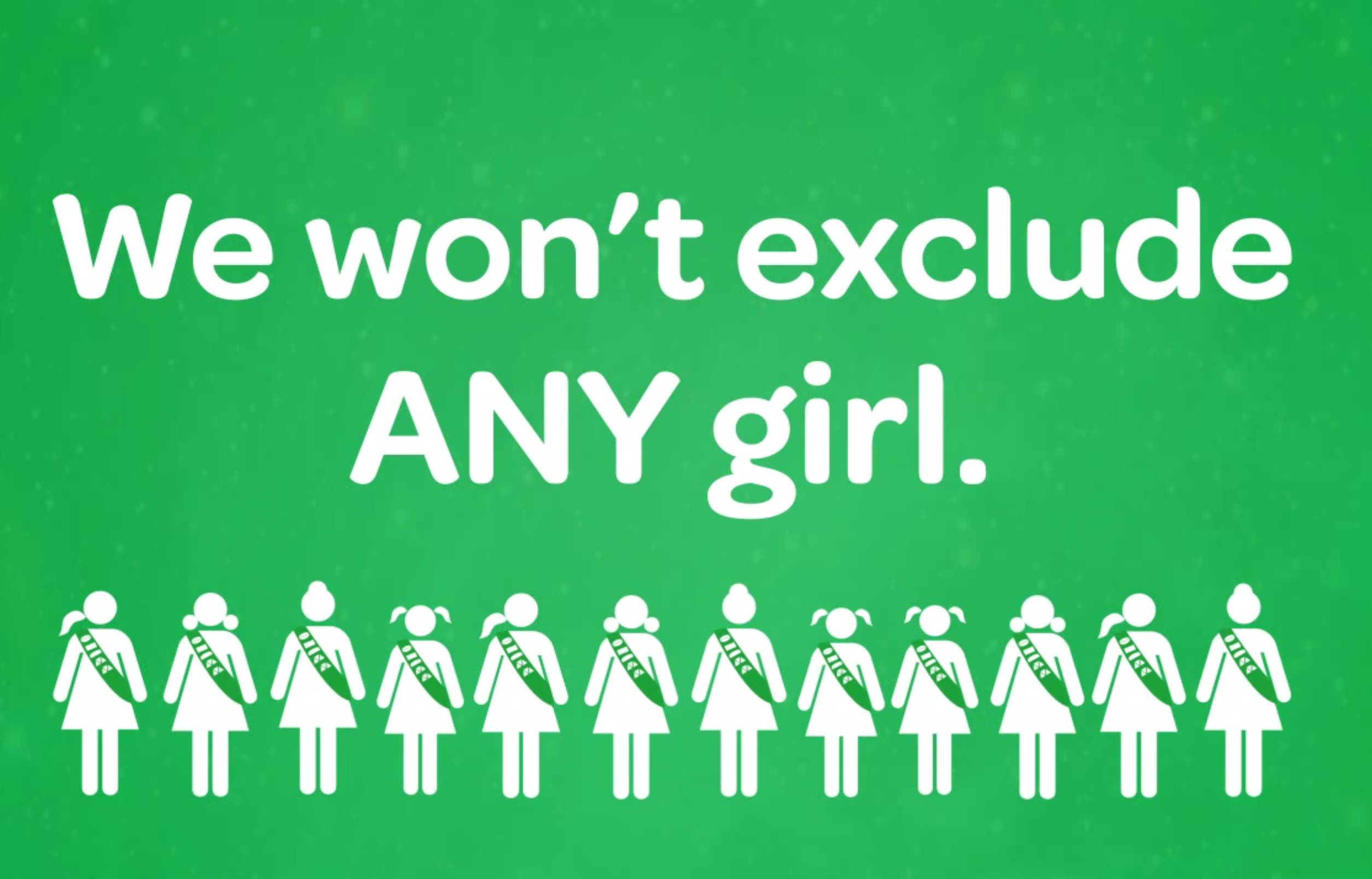 foreverygirl girl scouts fight against discrimination