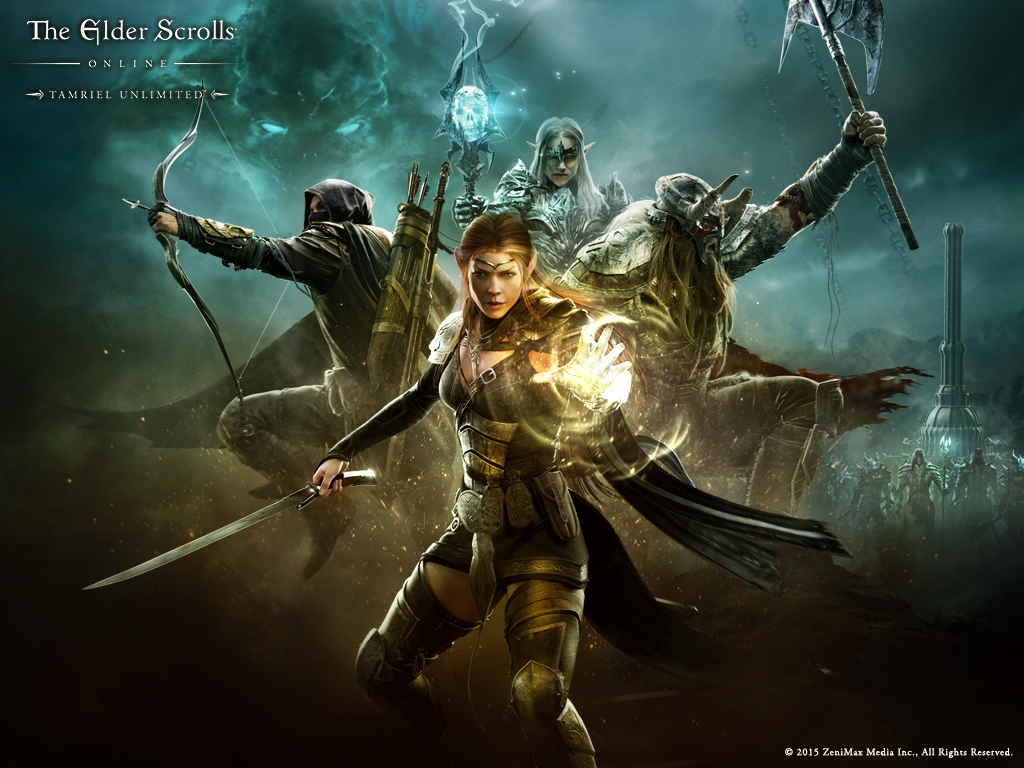 5 very important lessons I learned from Elder Scrolls Online