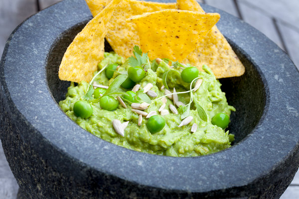 Here's what's happening with Guacamole-gate