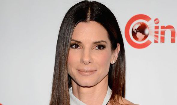 Sandra Bullock has had enough with the 'open hunting season' on women's looks