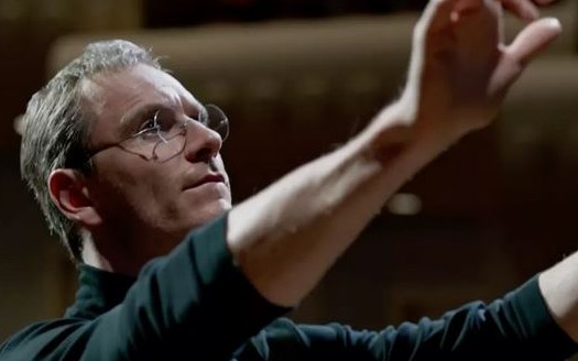 We've got a new 'Steve Jobs' trailer and it's packed with star power