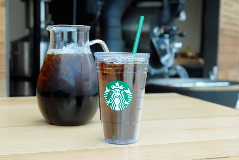 Breaking: The Starbucks gods are giving this drink a permanent spot on the menu