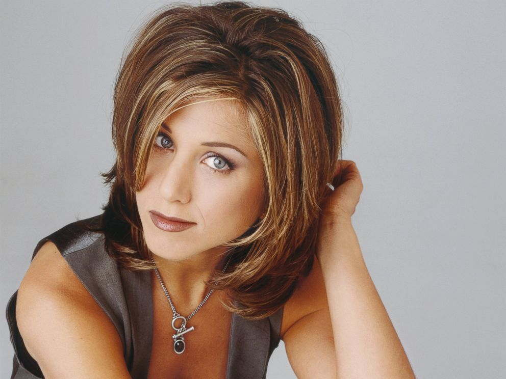 Pictures of Jennifer Aniston affect our brains, because science