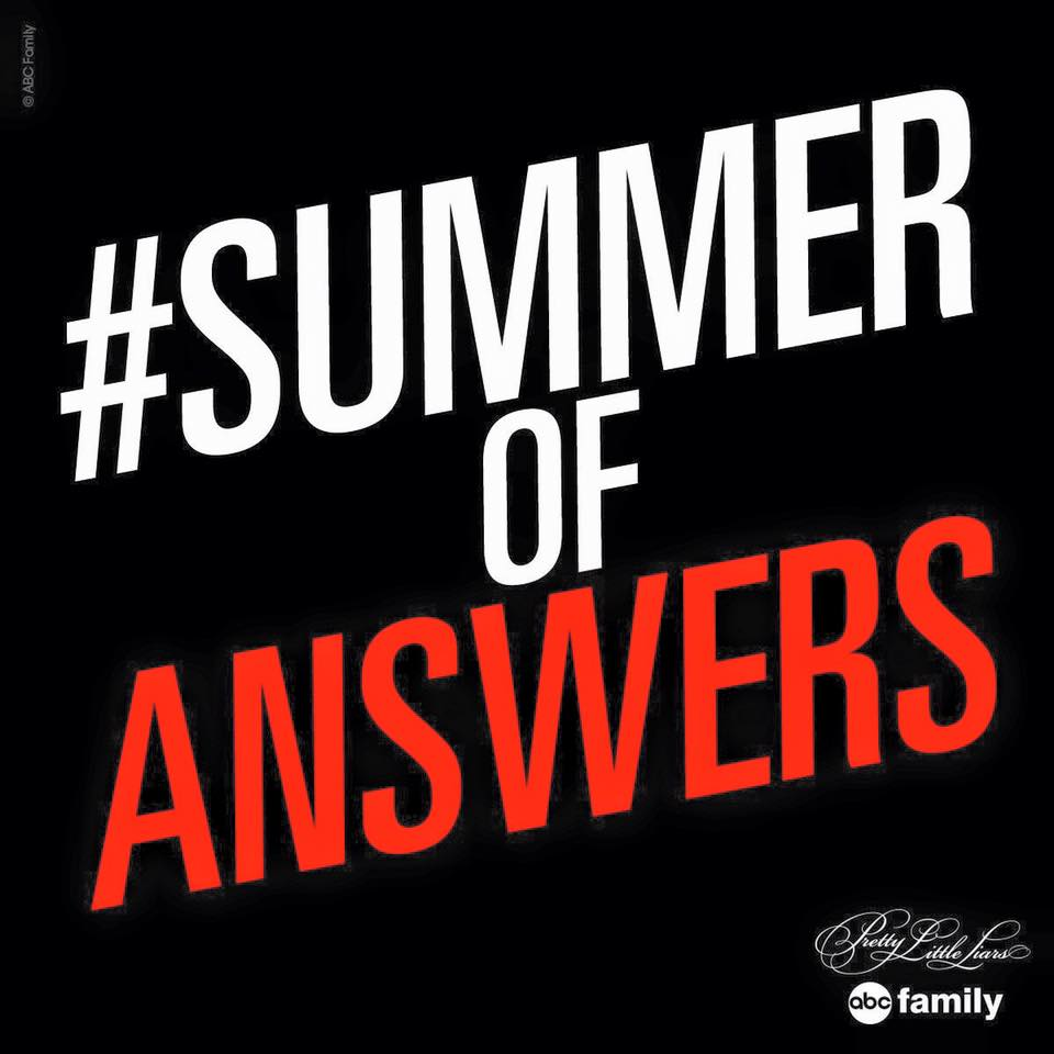 Pretty Little Liars' #SummerofAnswers: What we know so far