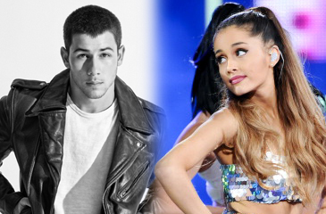 ariana grande and nick jonas dating 2016