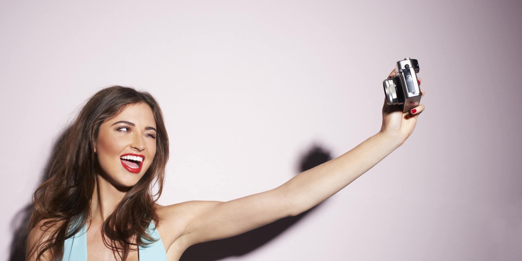 The future is here: You can now pay bills with a selfie