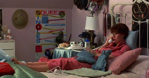 Talking to Luke Goodsell, whose genius Tumblr captures teen bedrooms in movies and TV