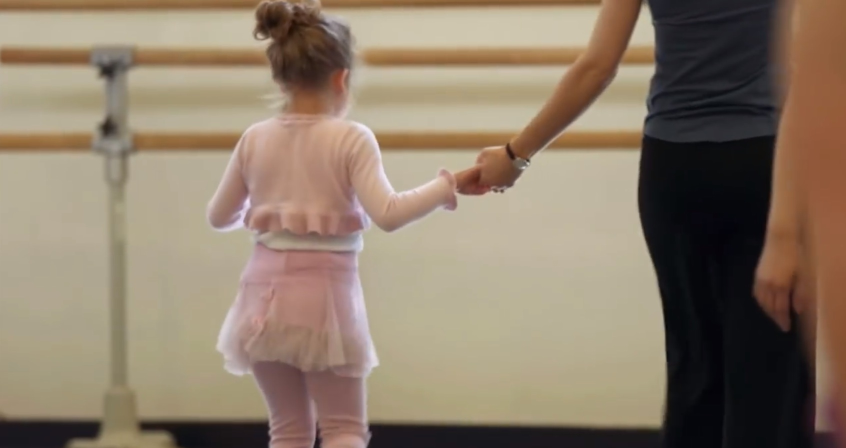 This mom's email paved the way to a dream ballet class for differently-abled kids
