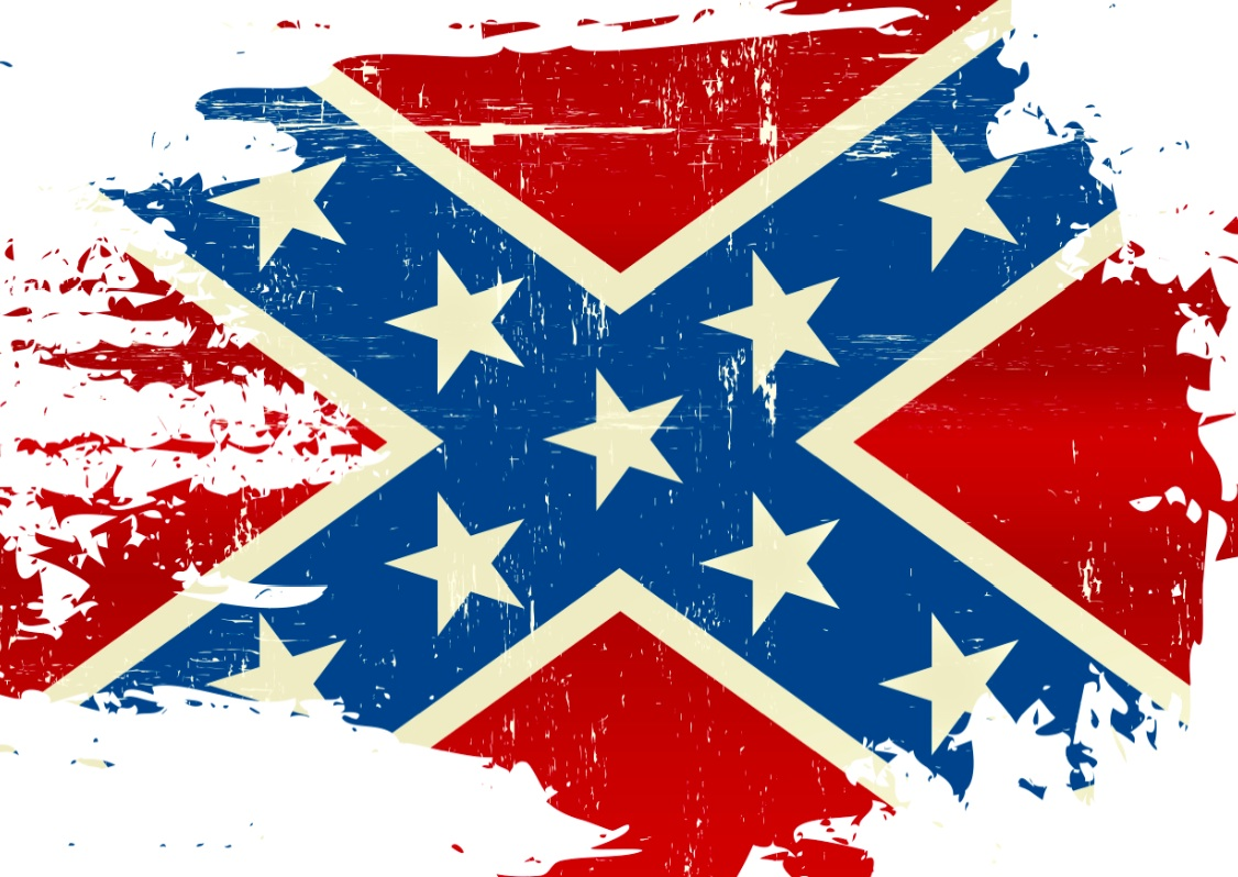 South Carolina is officially doing away with the Confederate flag