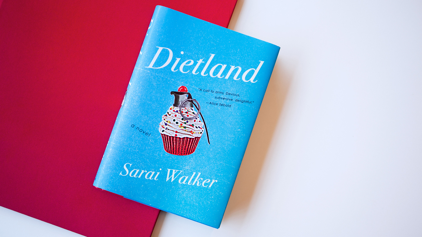 Why 'Dietland' is the book you need to read right now