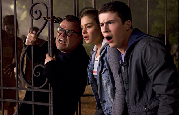 The 'Goosebumps' trailer is here—and our '90s inner-child is psyched
