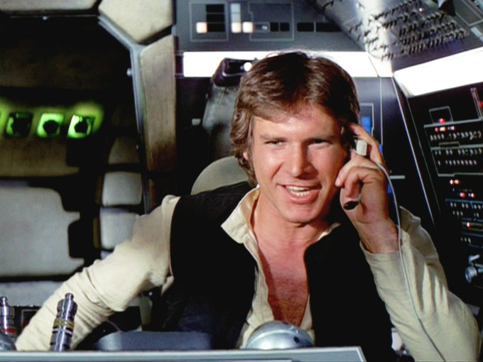 Paging Han Solo, prepare for your 'Star Wars' spin-off