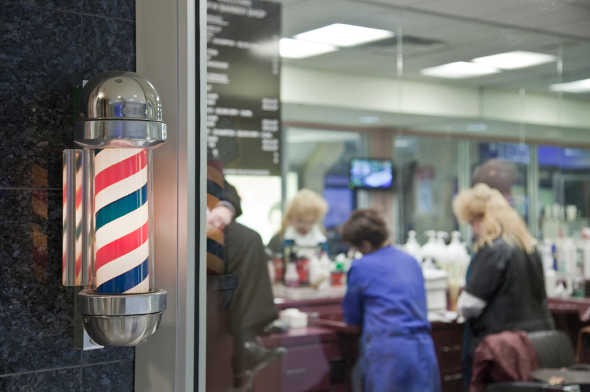 I'm a female barber—here's what I wish people knew