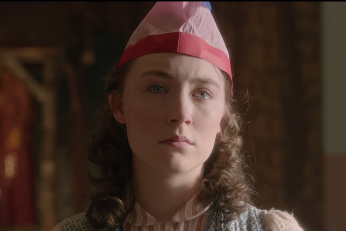 Give this trailer for Saoirse Ronan's 'Brooklyn' all the Oscars