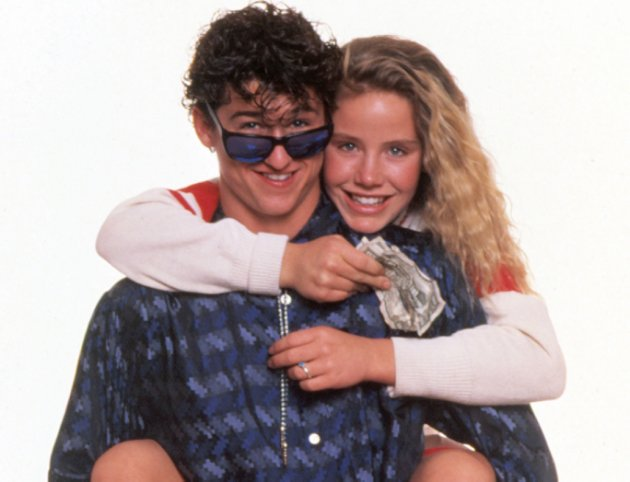 Patrick Dempseys Crushing Tribute To Amanda Peterson His Cant