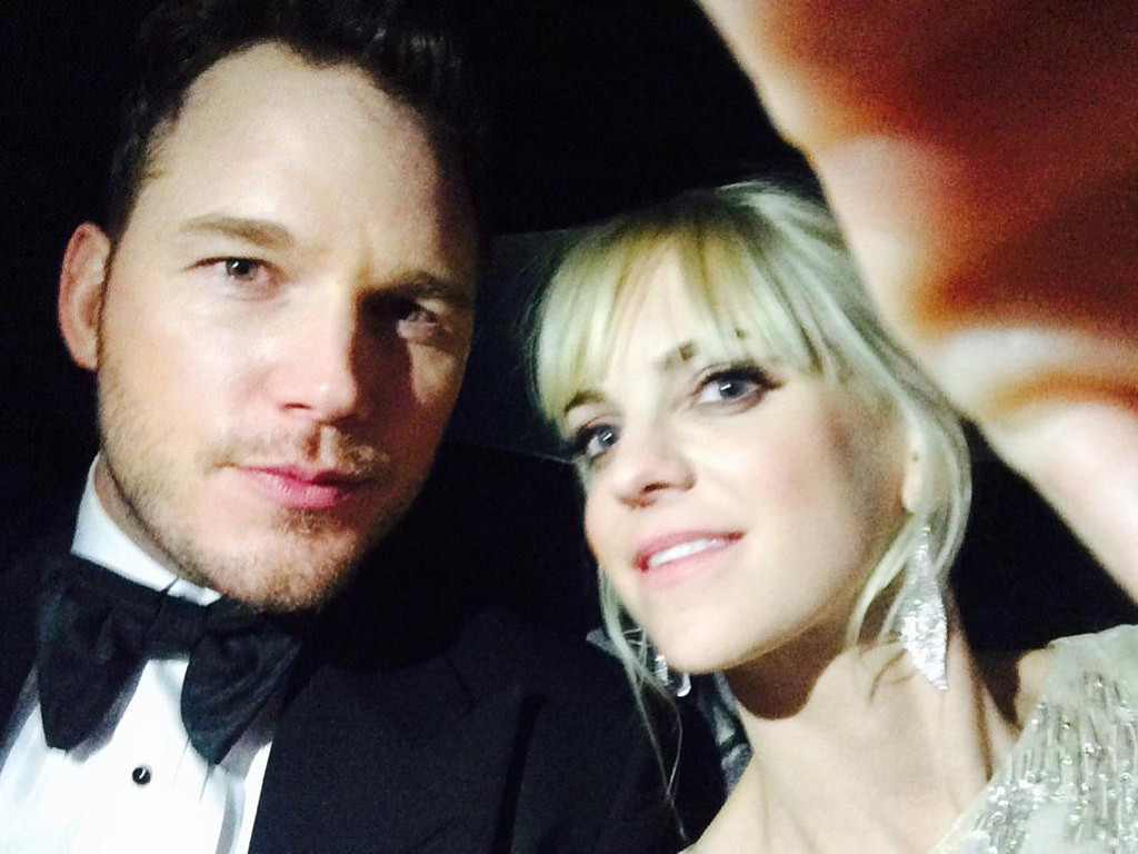 Chris Pratt is the wisest about this love and relationship business