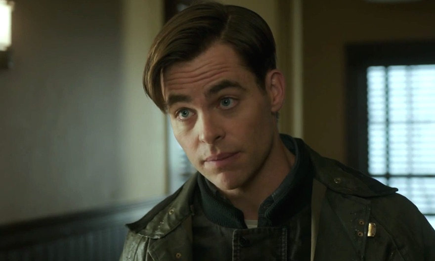 29 Things I thought while watching Disney's 'The Finest Hours' trailer