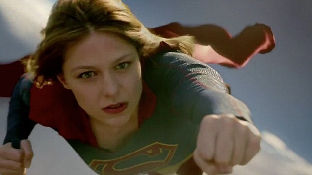 The new 'Supergirl' trailer is exactly what we needed to see